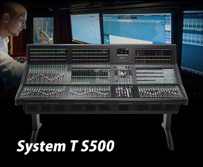 System T S500